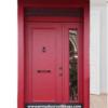 | Villa KapısıVilla Kapısı ModelleriPivot Kapı Sistemleri