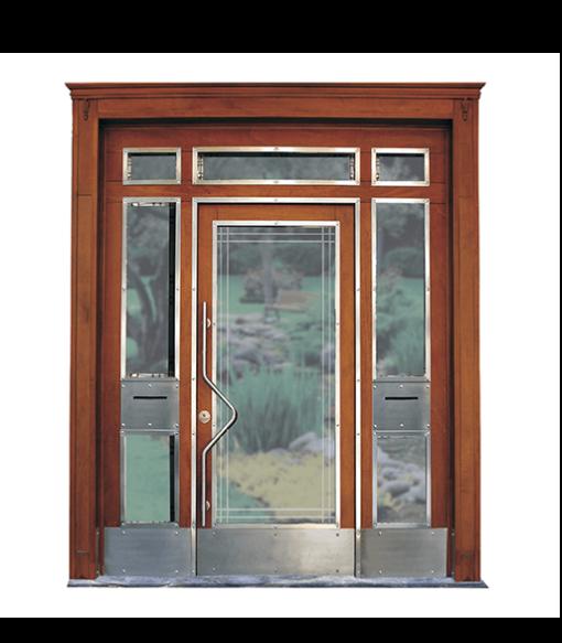   Villa KapısıVilla Kapısı ModelleriPivot Kapı Sistemleri