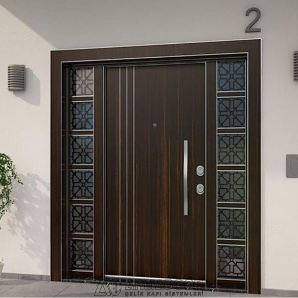 çelik villa kapısı| Villa KapısıVilla Kapısı ModelleriPivot Kapı Sistemleri