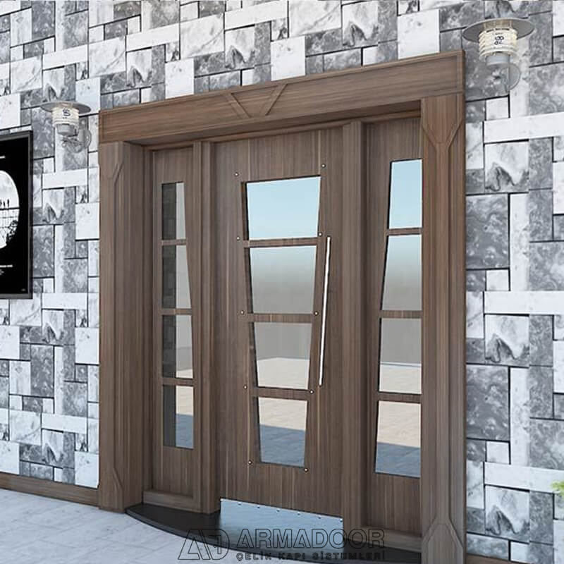 klasik villa kapısı| Villa KapısıVilla Kapısı ModelleriPivot Kapı Sistemleri