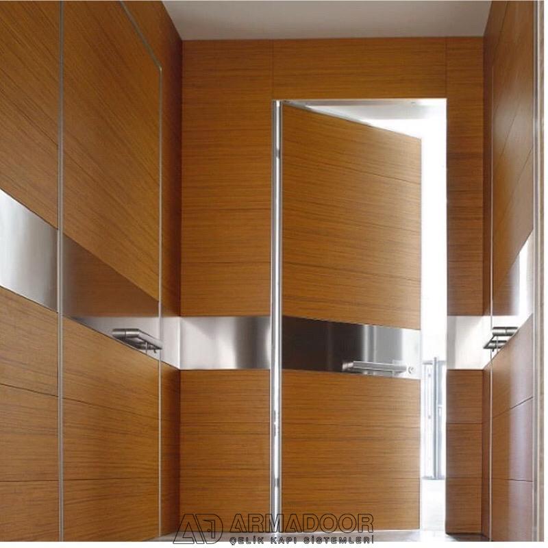 Villa Kapısı Modelleri| Villa KapısıVilla Kapısı ModelleriPivot Kapı Sistemleri