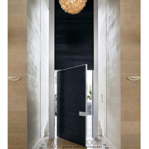 uşak villa kapısı  Villa KapısıVilla Kapısı ModelleriPivot Kapı Sistemleri