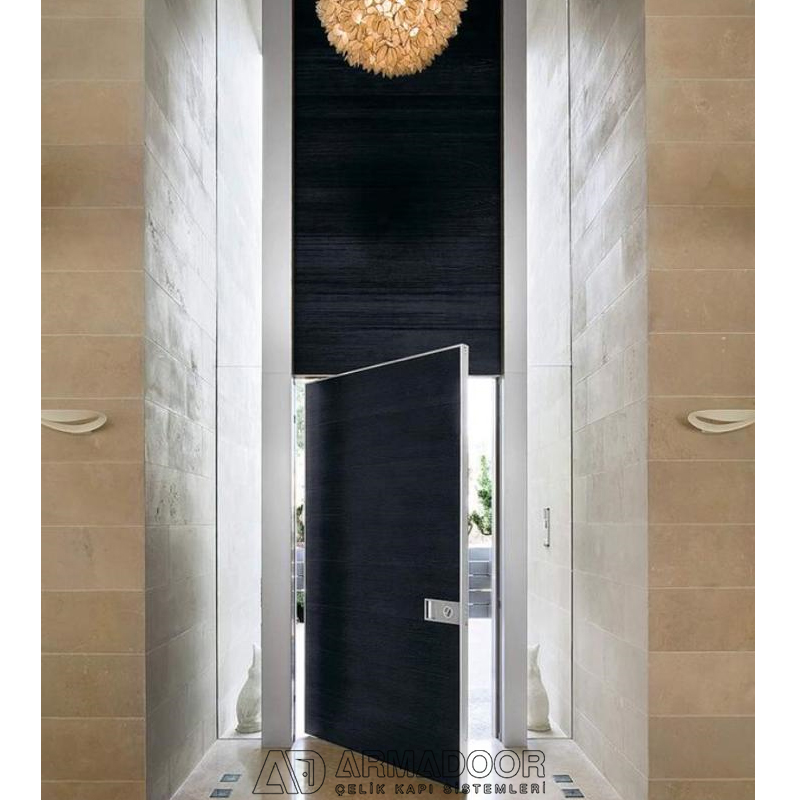 uşak villa kapısı| Villa KapısıVilla Kapısı ModelleriPivot Kapı Sistemleri