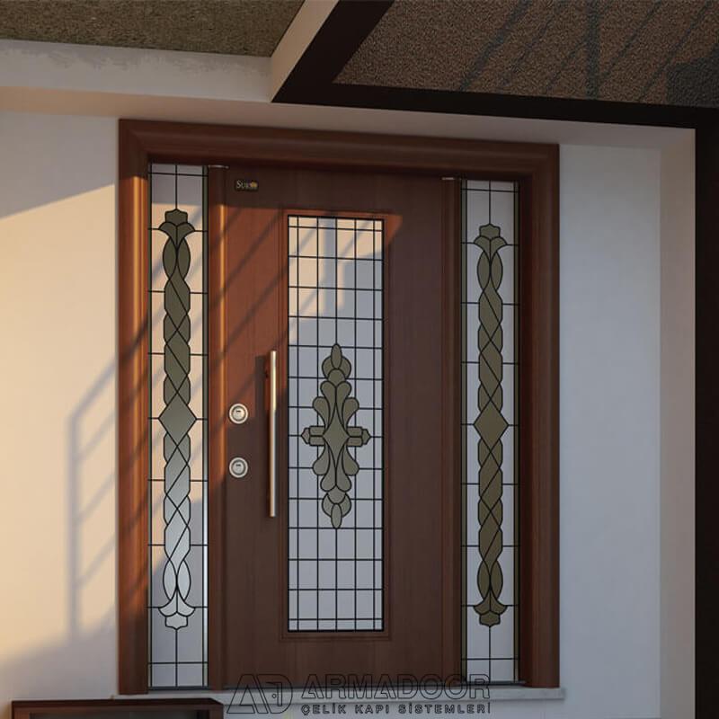 trabzon villa kapısı| Villa KapısıVilla Kapısı ModelleriPivot Kapı Sistemleri