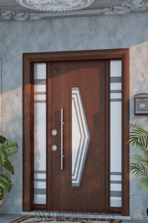 tekirdağ villa kapısı