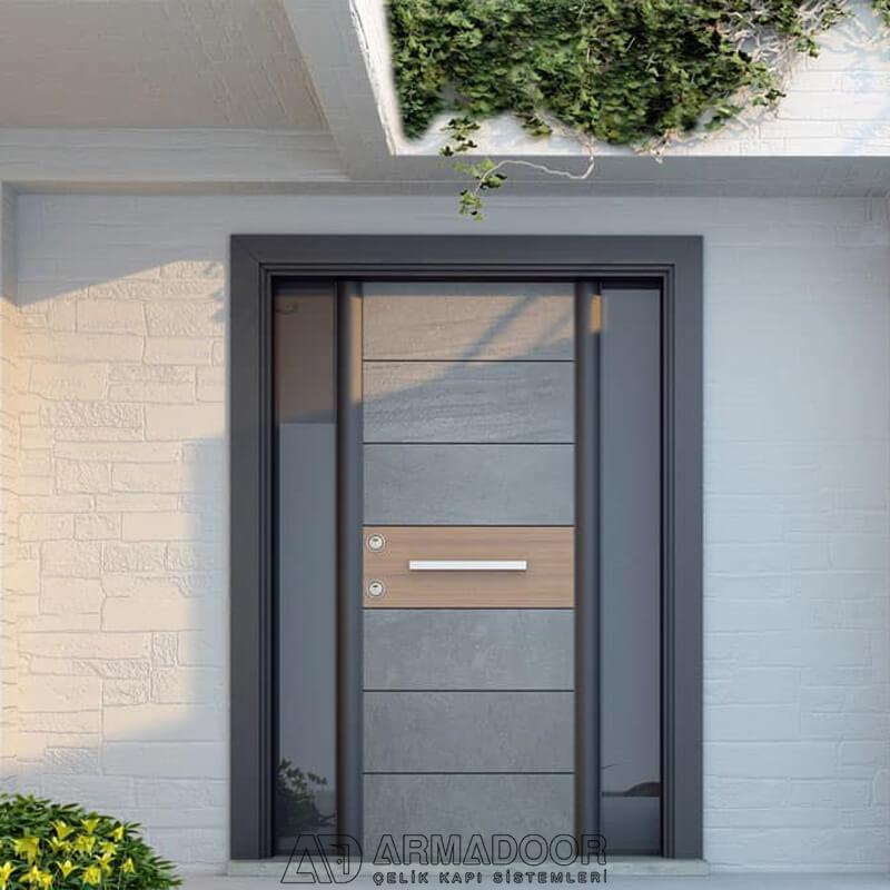 Villa Kapısı Sinop| Villa KapısıVilla Kapısı ModelleriPivot Kapı Sistemleri