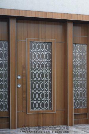 Çanakkale Villa Kapısı