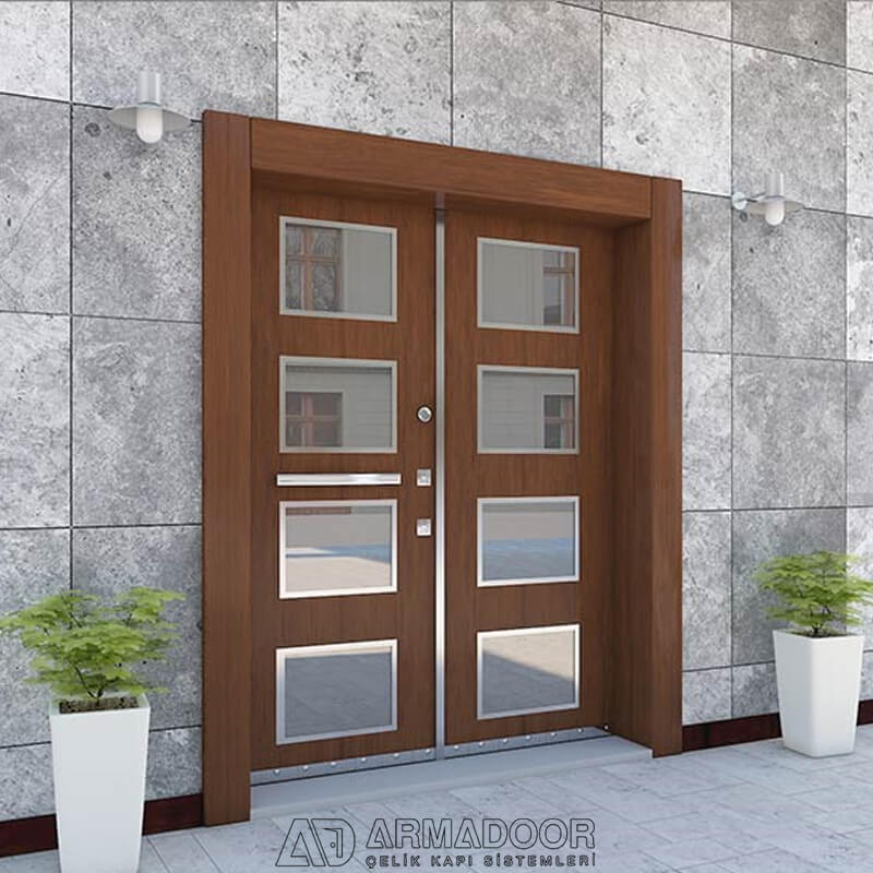 niğde villa kapısı| Villa KapısıVilla Kapısı ModelleriPivot Kapı Sistemleri