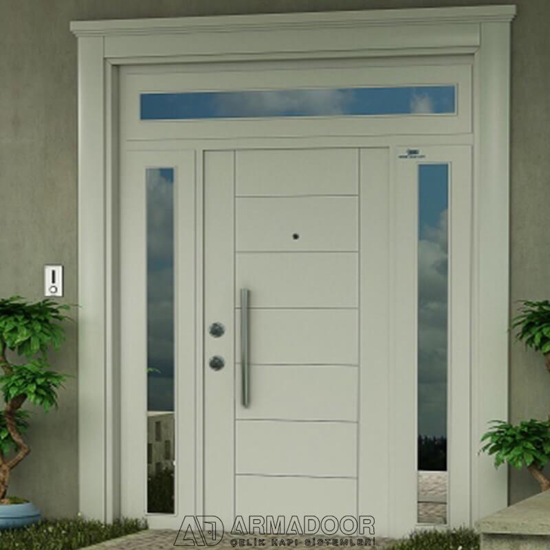 Kavacık Villa kapısı| Villa KapısıVilla Kapısı ModelleriPivot Kapı Sistemleri