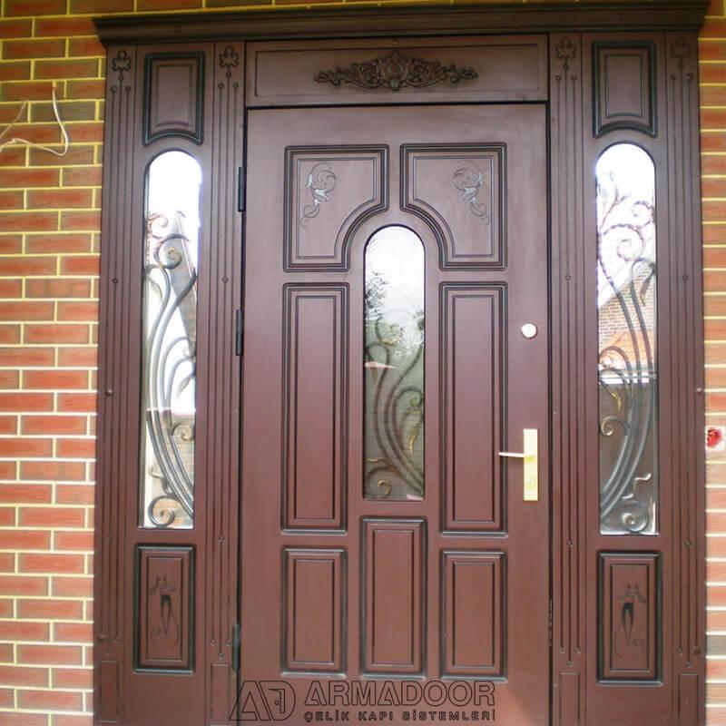 Beykoz Villa Kapısı| Villa KapısıVilla Kapısı ModelleriPivot Kapı Sistemleri