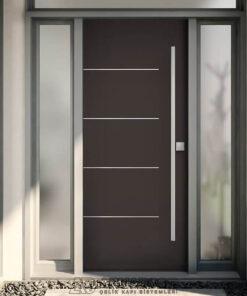 Büyükçekmece Villa Kapısı| Villa KapısıVilla Kapısı ModelleriPivot Kapı Sistemleri