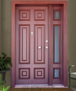 Göktürk Villa Kapısı| Villa KapısıVilla Kapısı ModelleriPivot Kapı Sistemleri