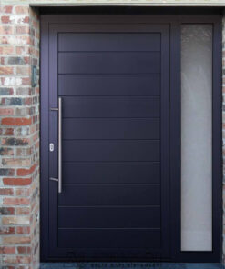 Kemerburgaz Villa Kapısı| Villa KapısıVilla Kapısı ModelleriPivot Kapı Sistemleri