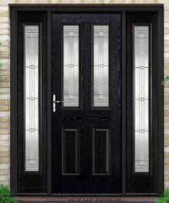 Gümüşyaka Villa Kapısı| Villa KapısıVilla Kapısı ModelleriPivot Kapı Sistemleri