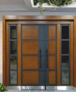 Yeniçiftlik Villa Kapısı| Villa KapısıVilla Kapısı ModelleriPivot Kapı Sistemleri