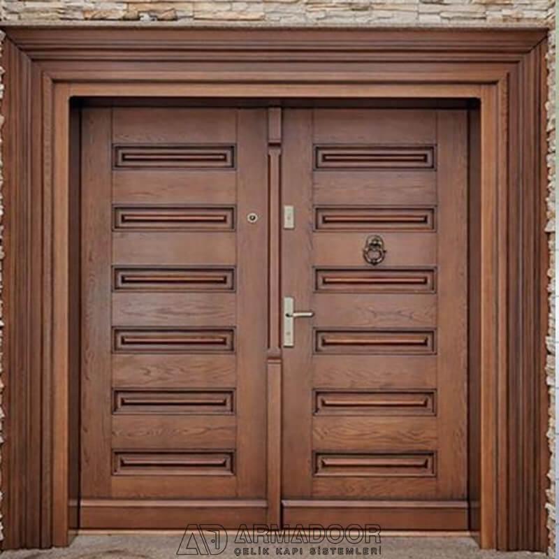 Çatalca Villa Kapısı| Villa KapısıVilla Kapısı ModelleriPivot Kapı Sistemleri