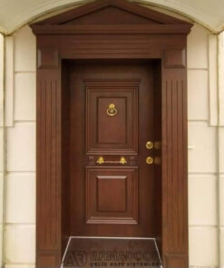 Kumburgaz Villa Kapısı| Villa KapısıVilla Kapısı ModelleriPivot Kapı Sistemleri
