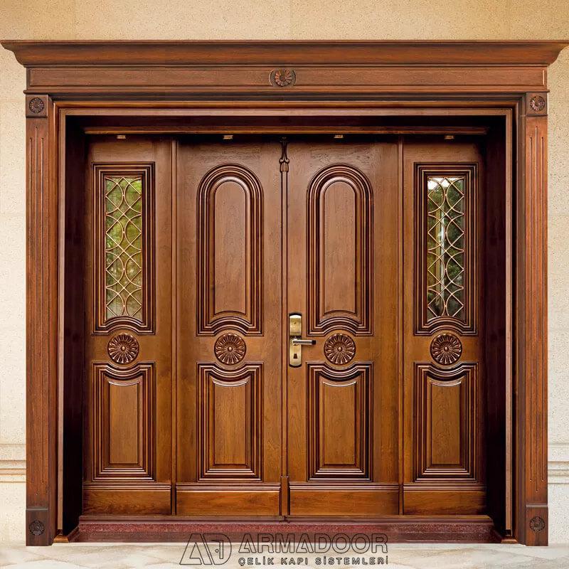 Lüleburgaz Villa Kapısı| Villa KapısıVilla Kapısı ModelleriPivot Kapı Sistemleri