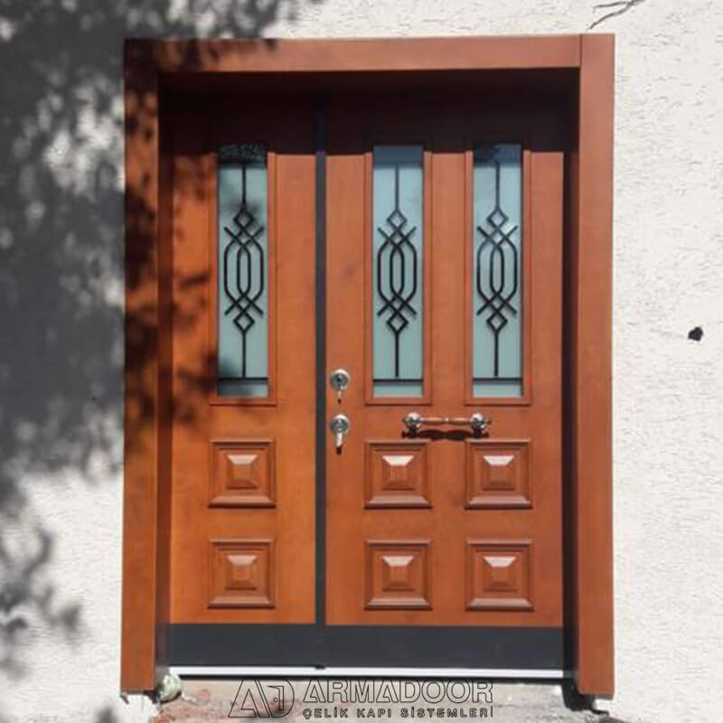 Bina Giriş Kapısı Modelleri| Villa KapısıVilla Kapısı ModelleriPivot Kapı Sistemleri