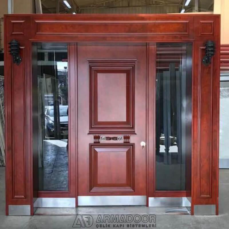 Apartman Kapısı Fİyatları| Villa KapısıVilla Kapısı ModelleriPivot Kapı Sistemleri