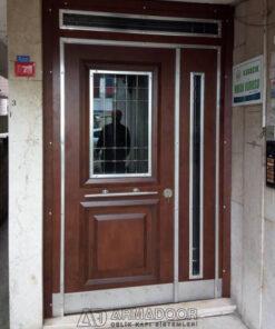 İstanbul Bina Kapısı