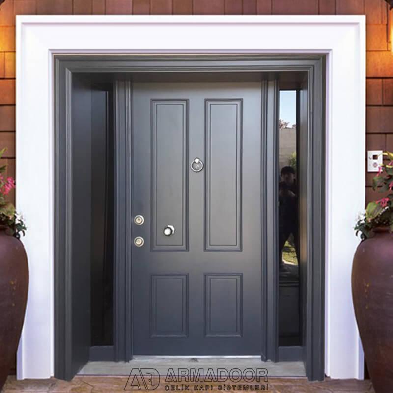 Apartman Kapısı| Villa KapısıVilla Kapısı ModelleriPivot Kapı Sistemleri