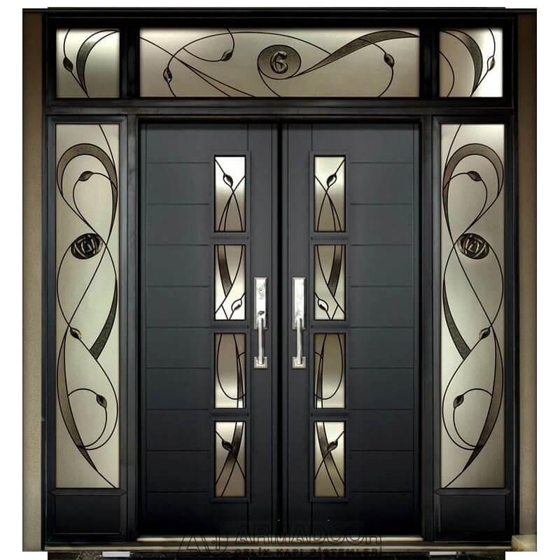 Bina Kapısı| Villa KapısıVilla Kapısı ModelleriPivot Kapı Sistemleri