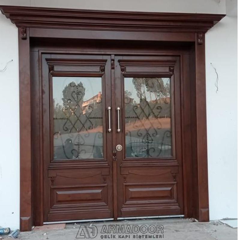 villa çelik kapı| Villa KapısıVilla Kapısı ModelleriPivot Kapı Sistemleri