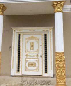 Malikane Kapısı Modelleri| Villa KapısıVilla Kapısı ModelleriPivot Kapı Sistemleri