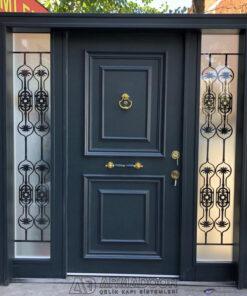 Köşk Kapısı Modelleri| Villa KapısıVilla Kapısı ModelleriPivot Kapı Sistemleri