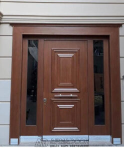 Villa Giriş Kapısı| Villa KapısıVilla Kapısı ModelleriPivot Kapı Sistemleri
