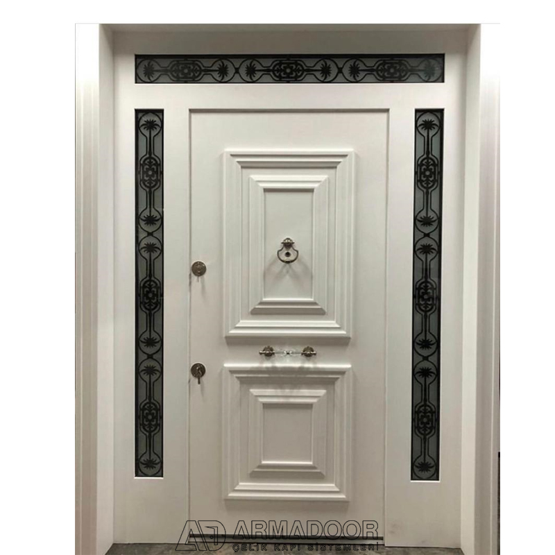 Villa Çelik Kapıları| Villa KapısıVilla Kapısı ModelleriPivot Kapı Sistemleri