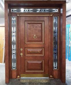 Villa Kapıları| Villa KapısıVilla Kapısı ModelleriPivot Kapı Sistemleri