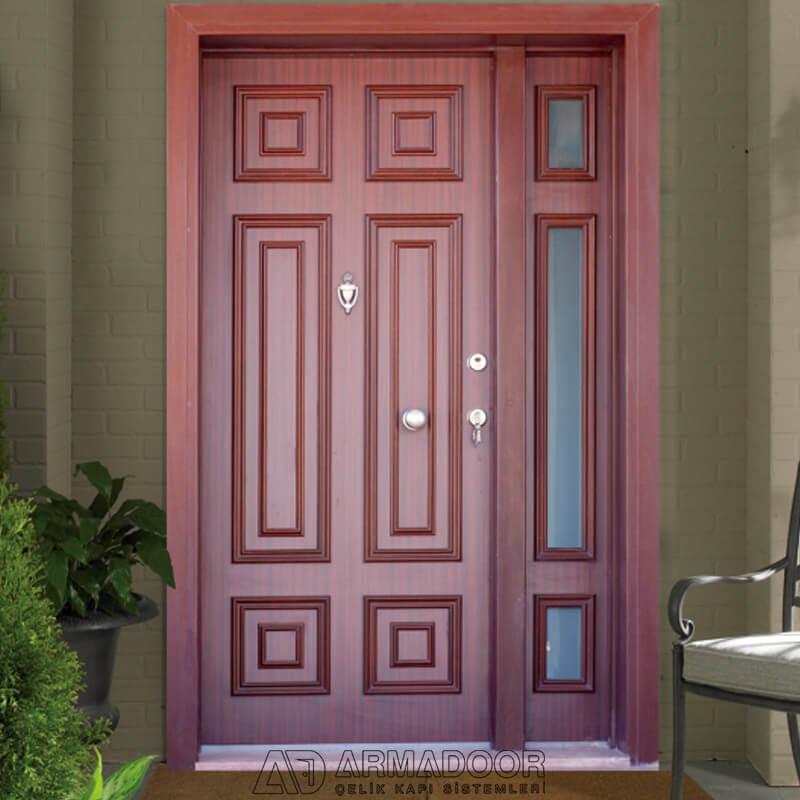 Villa Kapısı Ad3091