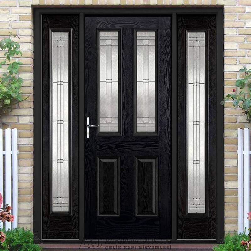 Villa Kapısı Ad3093