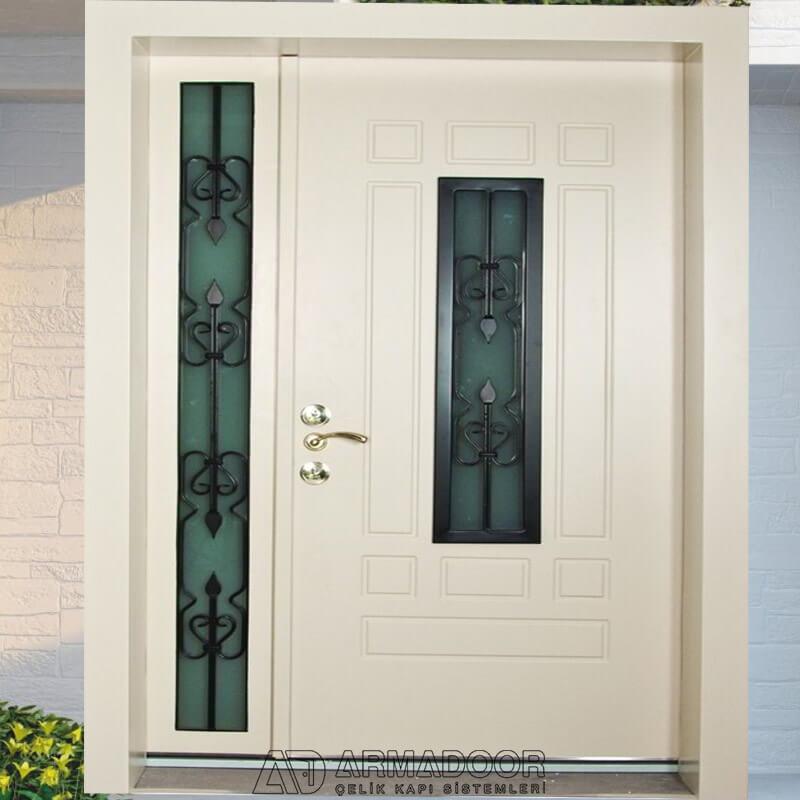 Villa Kapısı Ad3094