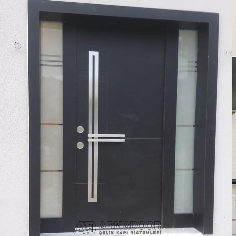 Bina Giriş Kapısı AD1539