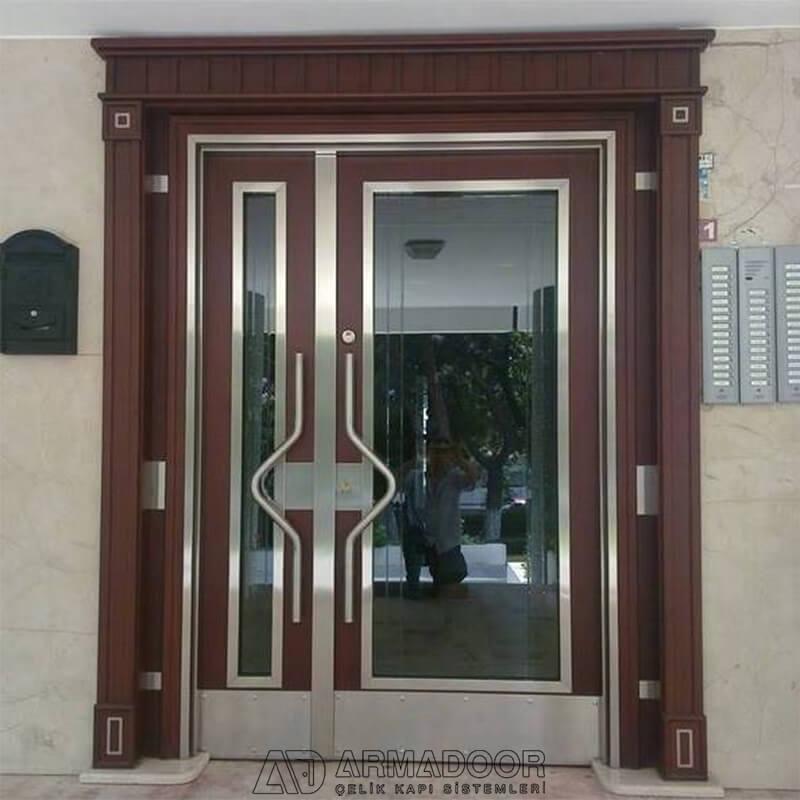 Bina Giriş Kapısı AD1543