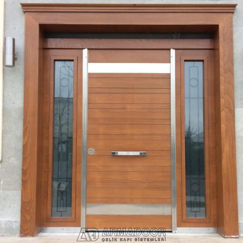 Bina Giriş Kapısı AD1544