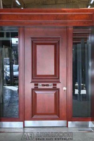 Bina Giriş Kapısı AD1547
