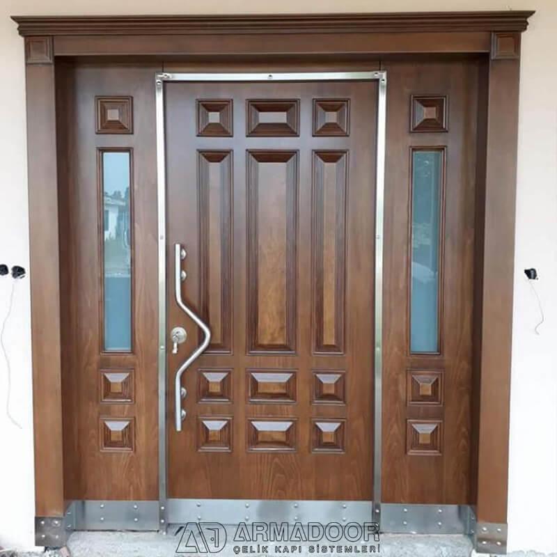 Bina Giriş Kapısı AD1548