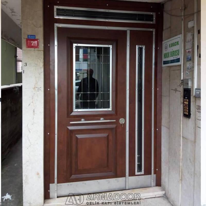 Bina Giriş Kapısı AD1549