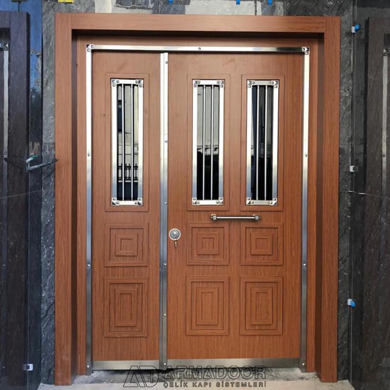 Bina Giriş Kapısı AD1550