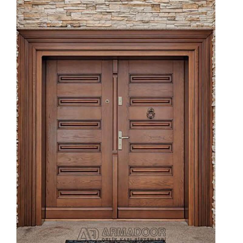 Bina Giriş Kapısı AD1554