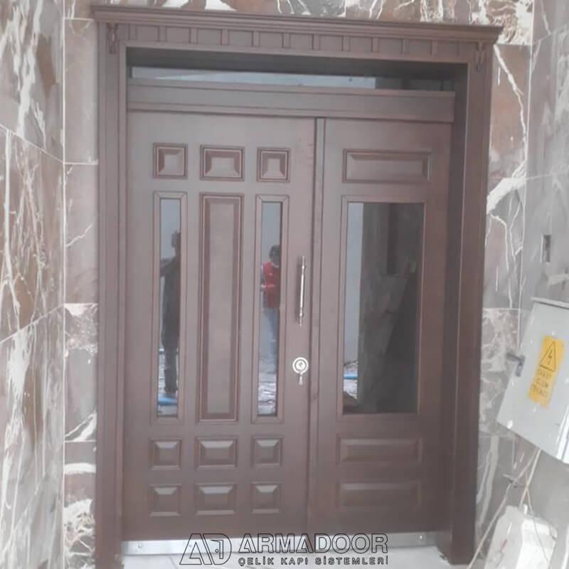 Bina Giriş Kapısı AD1555