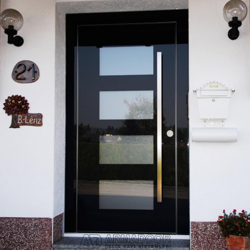 Villa Kapısı Ad3099