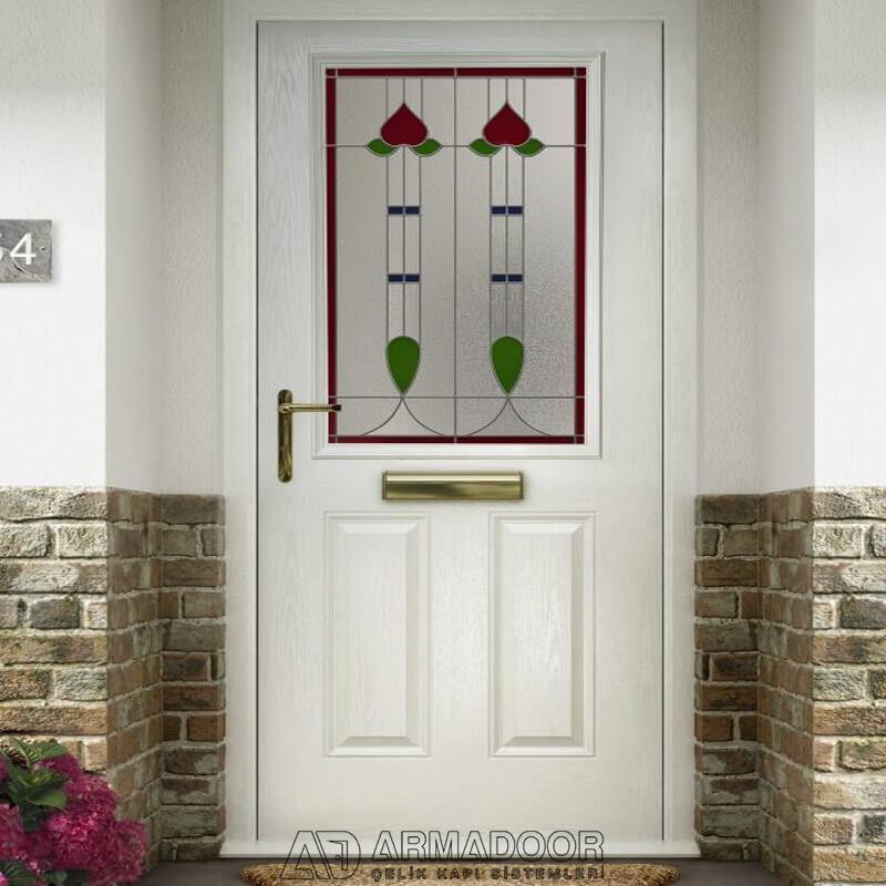 Villa kapısı Ad3100