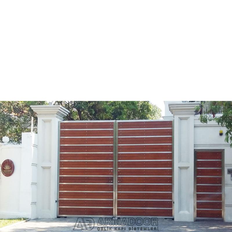 Villa kapısı Ad3101