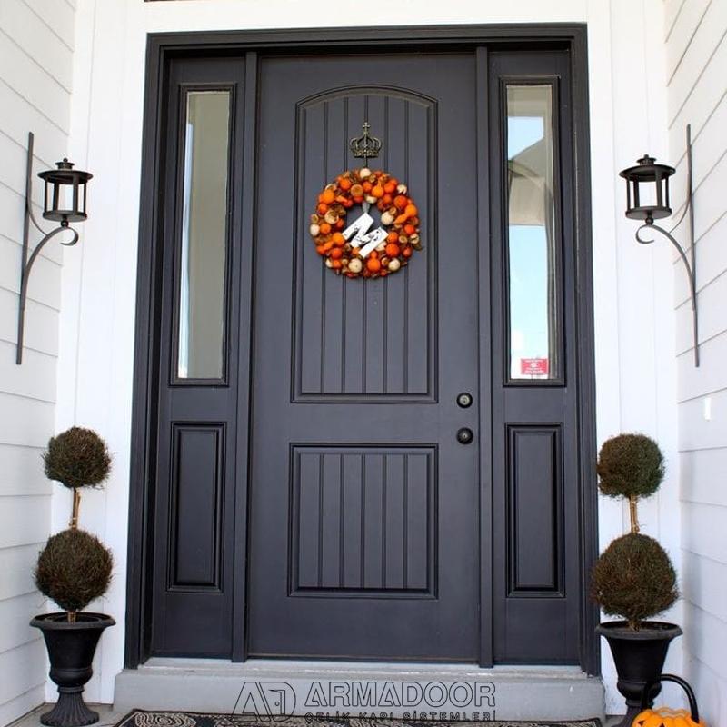 Villa kapısı Ad3104