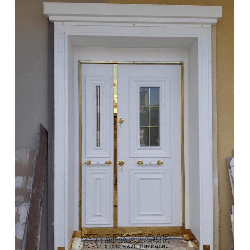 Villa kapısı Ad3115